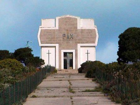 Pomník na Asinaře