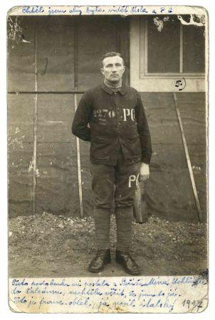 P.G. 2270 ve Francii 1917